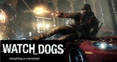 Watch Dogs (обзор)