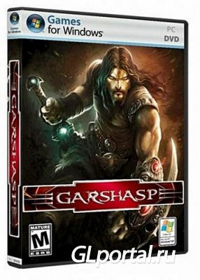 Garshasp: The Monster Slayer (2012) PC | RePack