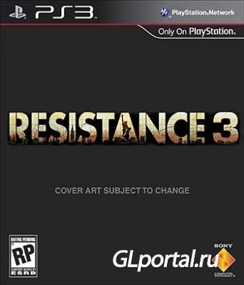 Resistance 3 (2011) PS3