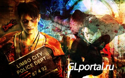 Видео DmC Devil May Cry – Golden Pack